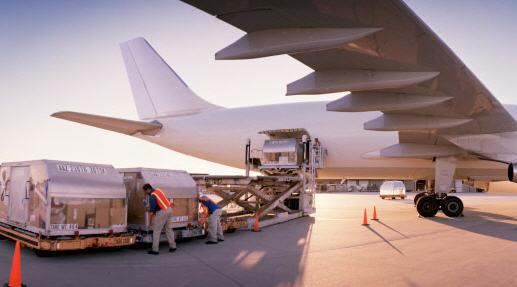 Sipariş Tümatlas Lojistik Havayolu Taşımacılığı