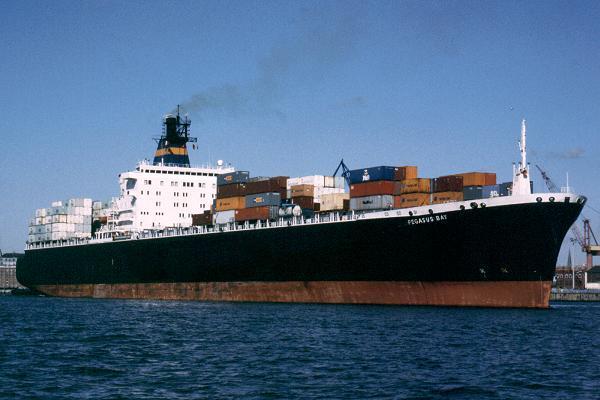 Sipariş Tümatlas Lojistik Denizyolu Taşımacılığı