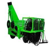 Sipariş TR 3000 Full Automatic Pumpkin Machine