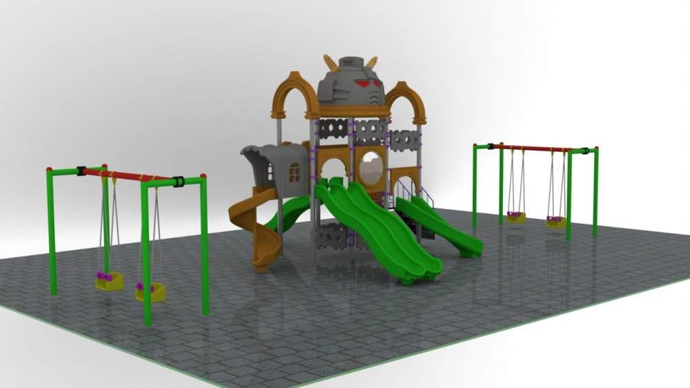 Sipariş Tav-San Çocuk Oyun Grupları, Açık Hava Spor Aletleri ve Kent Mobilyaları