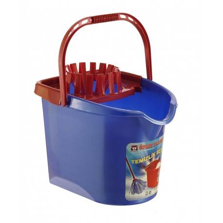 Sipariş Mop Cleaning Set(Model 08-101)