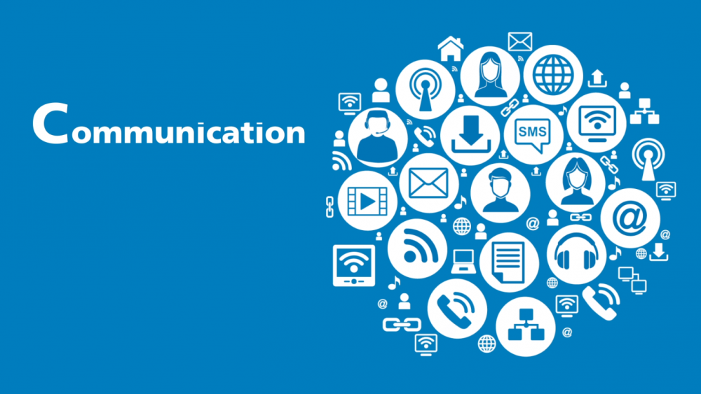 Sipariş Communication