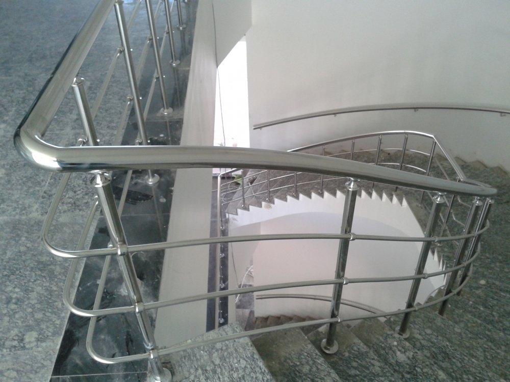 Sipariş Merdiven Korkuluk