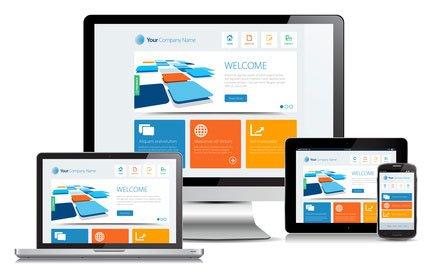 Sipariş Web Tasarım