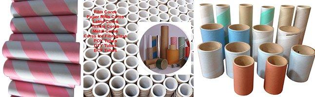 Sipariş Textile paper tube