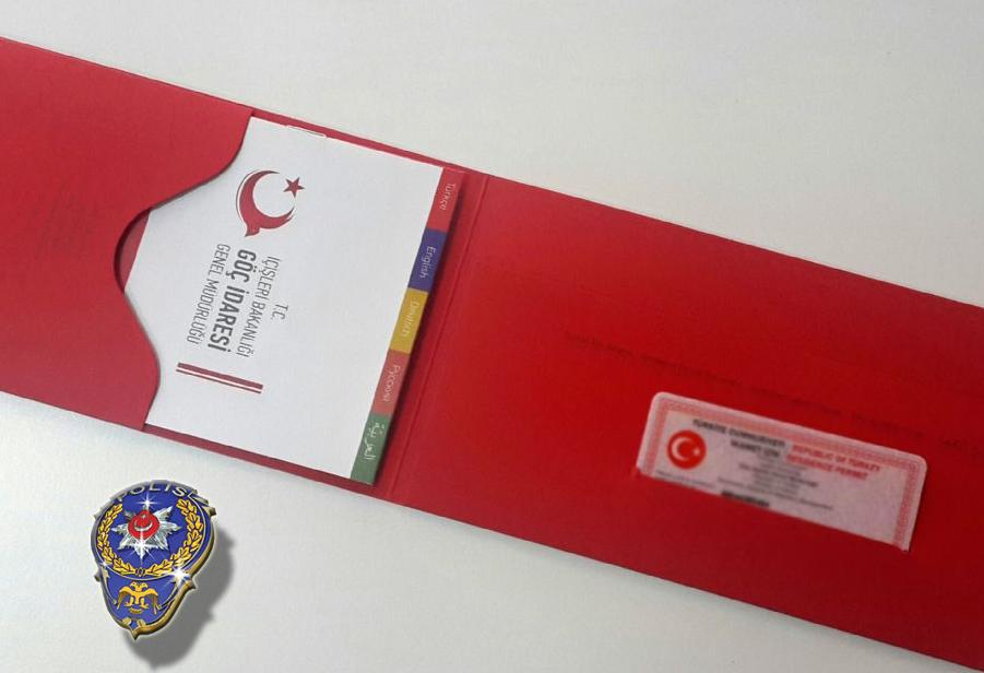 Sipariş Türkiye'de yabancılar için oturma ve çalışma izinleri danışmanlığı