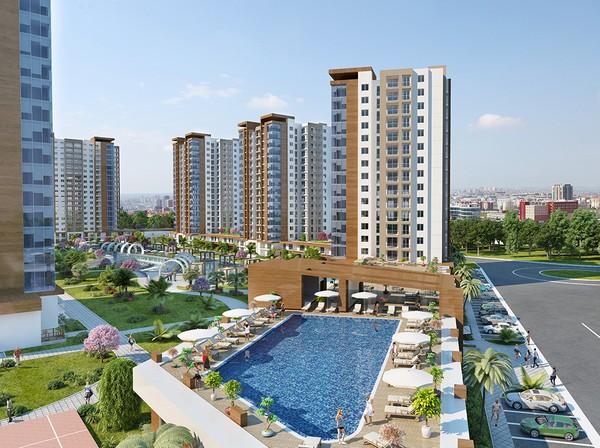 Sipariş Помощь в покупке недвижимости в Турции