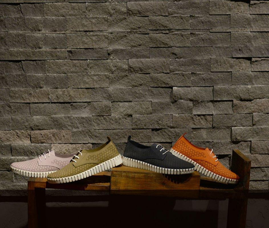 Sipariş Casual , woman shoe- D - 280-1