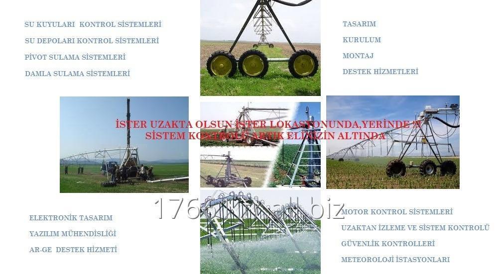 Sipariş DCS Endüstriyel ve tarımsal Otomasyon Kontrol sistemleri