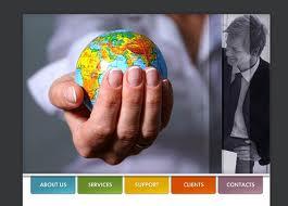 Sipariş Web sitesi tasarımı