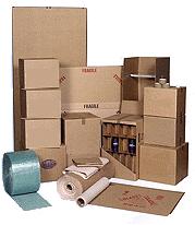 Sipariş Evden eve kent'ten kent'e taşımacılık