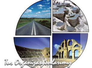 Sipariş Tur organizasyonları