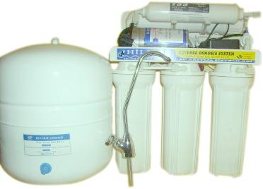 Sipariş HİLM Reverse Osmosis Sistemleri...