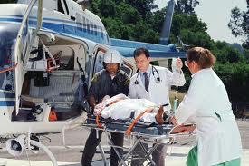 Sipariş Hava ambulansi