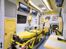 Sipariş Kara ambulansi