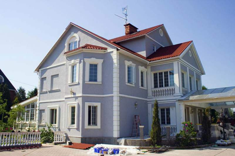 Villa Cehpe Giydirmesi Stanbul T Rkiye Sipari Edin Fiyat Bilgi Villa Cehpe Giydirmesi