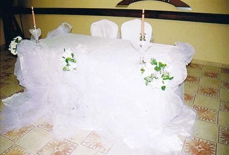 Sipariş Düğün, davet ve nişan organizasyonları
