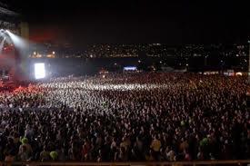 Sipariş Festivaller ve konser organizasyonları