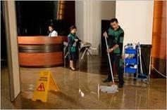 Sipariş Büro, ofis ve işyeri temizliği
