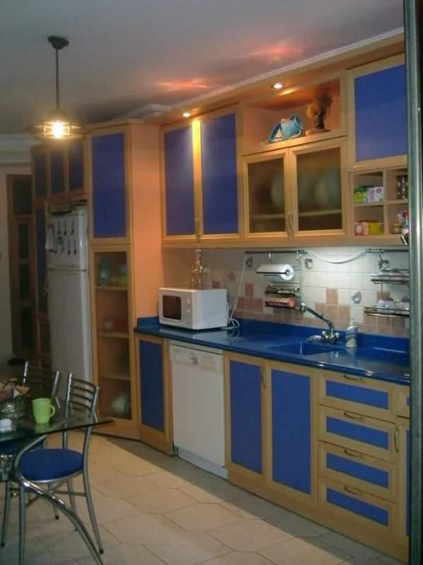 Sipariş Mebran profil kapak mutfak dolabı modelleri