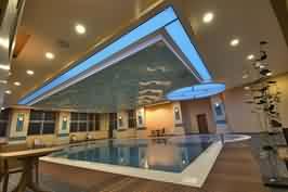 Order Installation of suspension ceilings