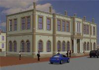Sipariş Bina restorasyonu