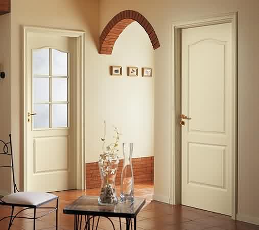 Sipariş İç oda kapı modelleri
