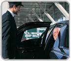 Sipariş Şoförlü oto kiralaması