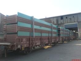 Sipariş Bina inşaatlarının gamı