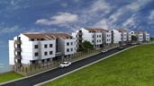 Sipariş Ev inşaat projelerinin uygulamanması