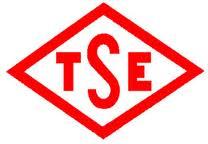 Sipariş TSE belgesi