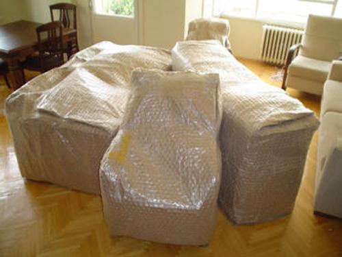 Sipariş Depolama hizmetleri