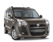 Sipariş Fiat Doblo