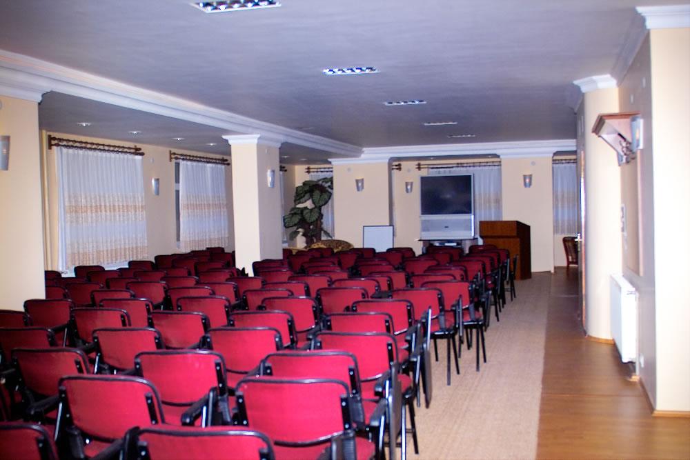 Sipariş Toplantı Salonu