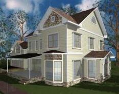Ev satışı