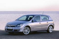 Marka: Opel Astra