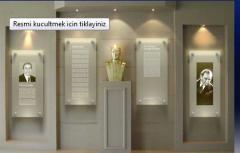 Production of decorative panels