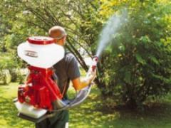 Kültür bitkileri etkileyen zararlı böcek ve hastalıklarlı önleme hizmetleri
