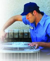 İklimsel sanayii endüstriyel donatımın teknik hizmetleri ve tamiri