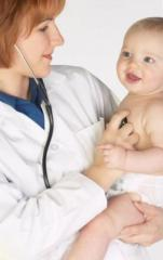 Bebek Hemşiresi