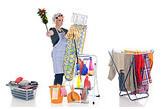 Ev işlerine Yardımcılar ve Temizlikçi Bayanlar