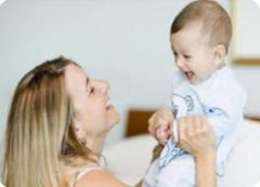 Bebek Bakıcısı