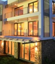 Villa Yapımı ve Projesi