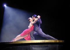 Arjantin Tango (eşli) Arjantin Tango eğitimi