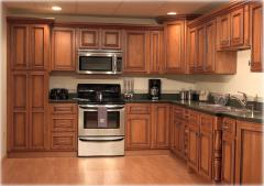 Mutfak mobilyası tedariği