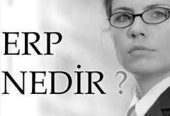 Login ERP Hizmeti