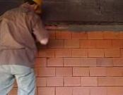 İnşaat ve Tuğla Duvar Örme İşlemleri