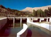 Baraj ve Tesislerinin İnşaatı