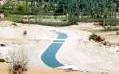 Ovaların Kuru ve Çatlamamsı İçin Sulama Projesi
