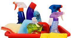 Periyodik ev temizliği